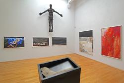 Das Auferstehungskruzefixus im Museum Wasseralfingen