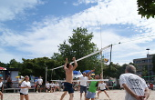 Aalen City topfit - Beach Days