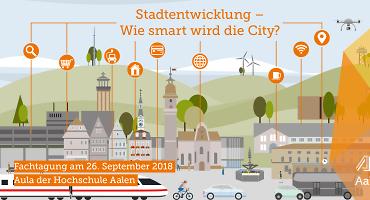 Wie smart wird die City?