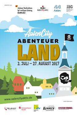 Aalen City Abenteuerland 2017