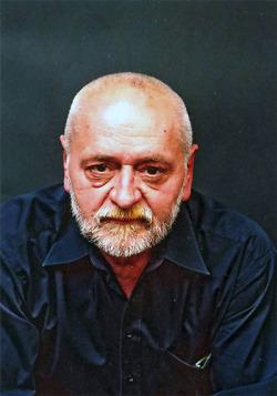 Roland May