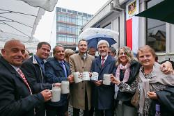 Reichsstädter Tage 2017
